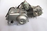 Двигатель ATV квадроцикл 125 см3 полуавтомат RW