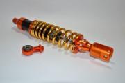 АМОРТИЗАТОР универсальный 350 mm NDT оранжево-золотой