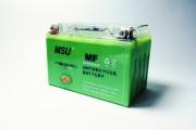 Аккумулятор 9.5A/12V MSU GEL