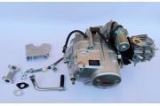 Двигатель Актив/Альфа 110 см3 полуавтомат TMMP
