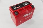 Аккумулятор 12A/12V MotoTech GEL
