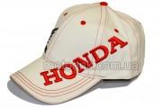 Кепка Honda белая