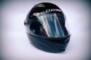 Шлем-трансформер LS2 черный