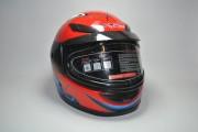 Шлем детский BLD №-109 красный