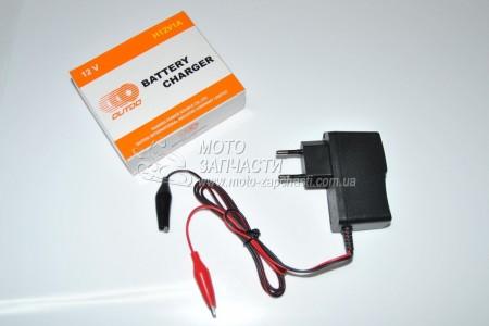 Зарядное устройство для скутера 12v