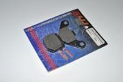 Тормозные колодки диск Suzuki Sepia Sheng-E/SEE