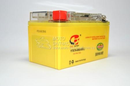 Аккумулятор 7А/12V CYCLE I-GEL
