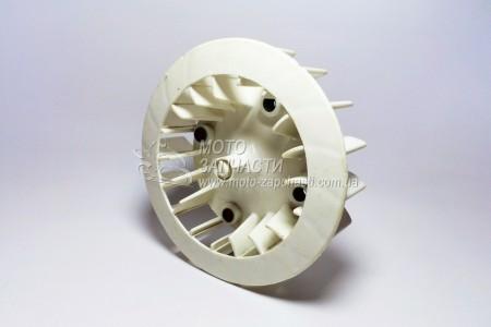 Крыльчатка генератора Viper Storm GY-150 пластик JYMP