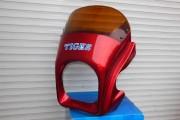 Обтекатель мотоциклетный Tiger красный