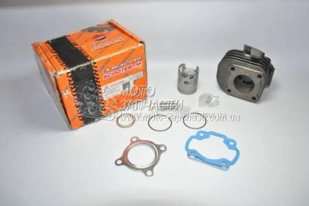 Цилиндр+головка Yamaha Jog-80/3KJ d-47 мм CM Racing