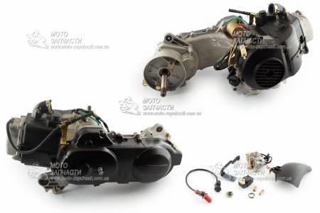 """Двигатель Viper Wind/GY-80+карбюратор d-47 мм 10"""" FORMULA 6"""