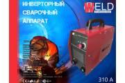 Сварочный аппарат WELD MMA-310 инверторный