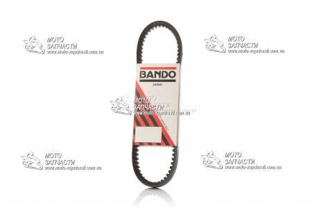 Ремень вариатора 650*15 Honda Dio AF27 BANDO