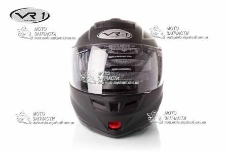 Шлем-трансформер VR-1 TA-903 черный мат