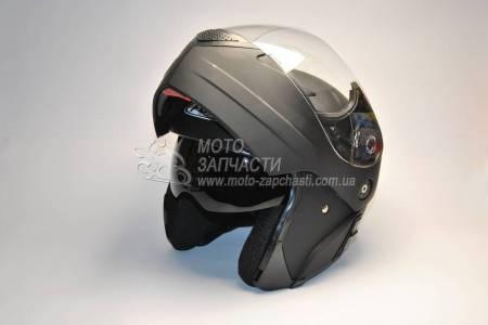 Шлем-трансформер FGN matt black
