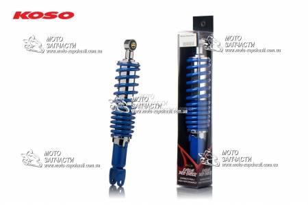 Амортизатор Yamaha Jog/3KJ 255 мм регулируемый KOSO
