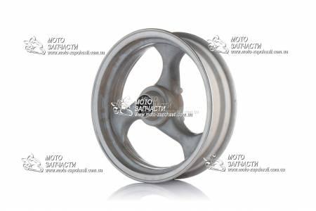Диск передний Viper Storm/GY-150 3.50x13 LIPAI серебро