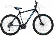 Велосипед Cronus Diesel X4 29 (CRN-18-29-2) T-BIKE черно-синий