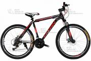 Велосипед Titan Street 26 черно-красный