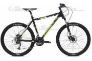 Велосипед Cronus Rover 1.3 21 черно-желтый