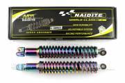 Амортизаторы Viper F-150 GY-150 330 мм мягкие NDT плазма