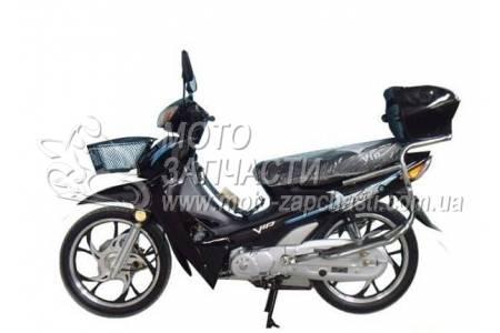 Комплект пластика Viper Active GS-110 черный Original