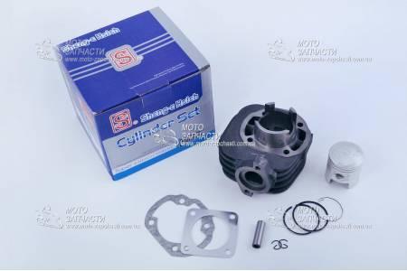 Цилиндр Suzuki Lets-50 d-41 мм SEE