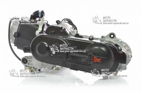 "Двигатель Viper GY-80 10"" 2 аморта LIPAI"