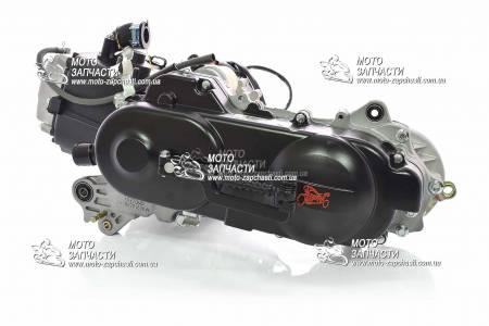 "Двигатель Viper Wind GY-80 10"" один аморт LIPAI"