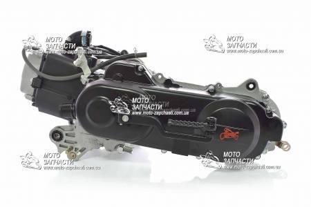 Двигатель Storm GY6-80 под 2 амортизатора Lipai