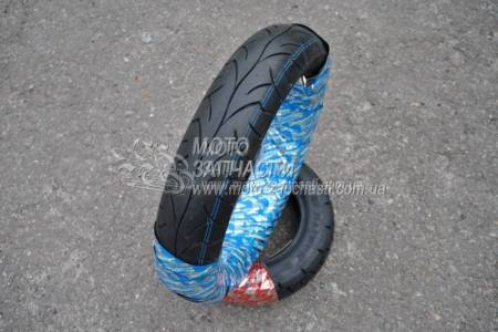 Покрышка 110/80-17 SWALLOW TIRE SB-106