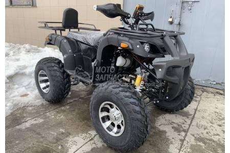 Квадроцикл ATV HAMER CG-250 см3 водянка цепник