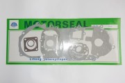 Набор прокладок двигателя Honda ZX34