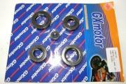 Набор сальников ZS 125/150 Sonic GX motor