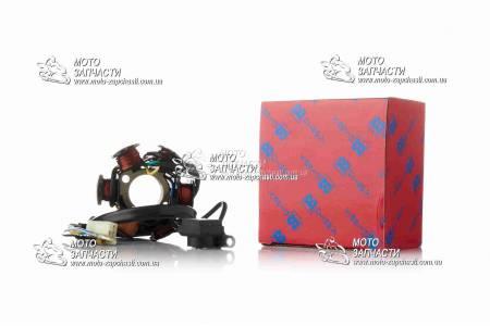 Генератор (статор) Viper F1 GY-125 5+1 кат ENISEY Class-A
