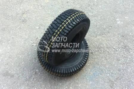 Покрышка 4.10 / 3.50-4 Deli Tire S-365 бк