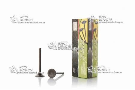 Клапана головки ГРМ Viper Race GY-100 L-61.4 d-19.8 / 21.9 мм XH-MOTO