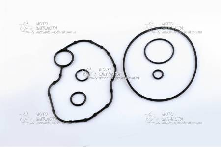 Прокладки двигателя резиновые Viper CG-150 LIPAI
