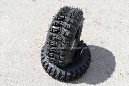 Покрышка ATV-квадроцикл 13х4.10-6 QNELL