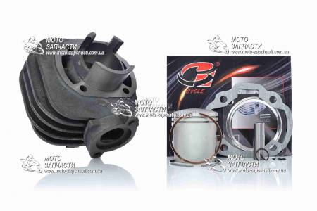 Цилиндр Suzuki Lets 50 d-41 мм CYCLE