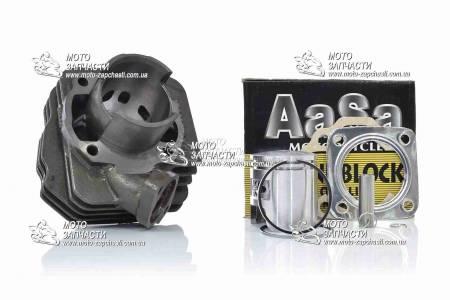 Цилиндр тюнинг Honda TACT-65 AF-16 d-44 мм AaSa