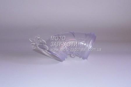 Патрубок воздушного фильтра Yamaha Jog/3KJ силикон JYMP