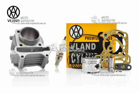 Цилиндр Viper Race GY-80 d-47 мм VLAND