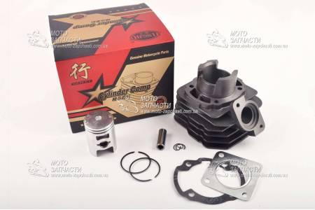 Цилиндр Honda Tact-50 AF24 d-39 мм J.I.N.