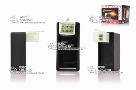 Коммутатор (CDI) ALPHA JH110 5 pin FORMULA 6