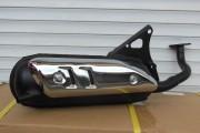 Глушитель Yamaha Jog/3KJ TRW