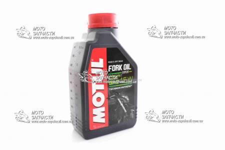 Масло вилочное MOTUL 1L 15W Medium