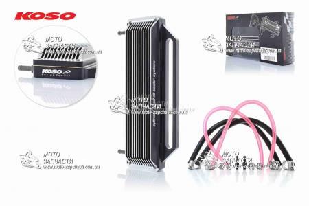 Радиатор охлаждения масла тюнинг VIPER CG-150 KOSO