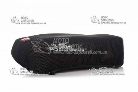 Чехол сиденья Honda ZX AF35сетка черный (Украина)