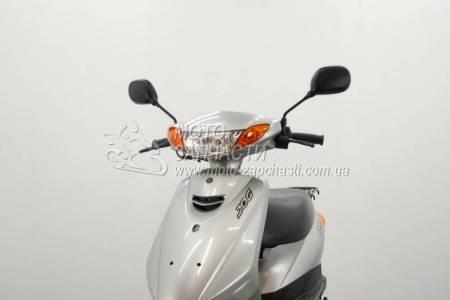 Голова фары (пластик) Yamaha JOG SA36J OEM